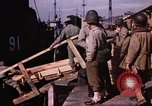 Image of Normandy invasion dry runs Weymouth England United Kingdom, 1944, second 47 stock footage video 65675031065