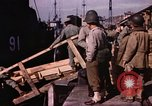 Image of Normandy invasion dry runs Weymouth England United Kingdom, 1944, second 48 stock footage video 65675031065