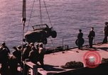 Image of Normandy invasion dry runs Weymouth England United Kingdom, 1944, second 57 stock footage video 65675031065