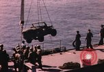 Image of Normandy invasion dry runs Weymouth England United Kingdom, 1944, second 58 stock footage video 65675031065