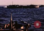 Image of Allied ship convoy United Kingdom, 1944, second 30 stock footage video 65675031066