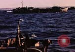 Image of Allied ship convoy United Kingdom, 1944, second 31 stock footage video 65675031066