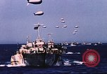 Image of Allied ship convoy United Kingdom, 1944, second 44 stock footage video 65675031066
