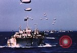 Image of Allied ship convoy United Kingdom, 1944, second 45 stock footage video 65675031066