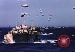 Image of Allied ship convoy United Kingdom, 1944, second 46 stock footage video 65675031066
