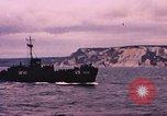 Image of Allied ship convoy United Kingdom, 1944, second 54 stock footage video 65675031066
