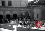 Image of Falangist rally Tangier Morocco, 1938, second 30 stock footage video 65675031067