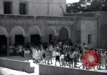 Image of Falangist rally Tangier Morocco, 1938, second 31 stock footage video 65675031067