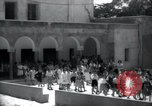 Image of Falangist rally Tangier Morocco, 1938, second 32 stock footage video 65675031067
