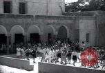 Image of Falangist rally Tangier Morocco, 1938, second 33 stock footage video 65675031067