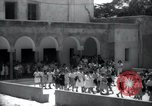 Image of Falangist rally Tangier Morocco, 1938, second 34 stock footage video 65675031067