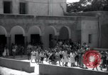 Image of Falangist rally Tangier Morocco, 1938, second 35 stock footage video 65675031067