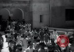 Image of Falangist rally Tangier Morocco, 1938, second 38 stock footage video 65675031067