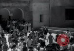 Image of Falangist rally Tangier Morocco, 1938, second 39 stock footage video 65675031067