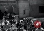 Image of Falangist rally Tangier Morocco, 1938, second 41 stock footage video 65675031067
