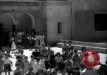 Image of Falangist rally Tangier Morocco, 1938, second 42 stock footage video 65675031067