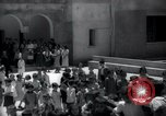 Image of Falangist rally Tangier Morocco, 1938, second 43 stock footage video 65675031067