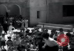Image of Falangist rally Tangier Morocco, 1938, second 44 stock footage video 65675031067