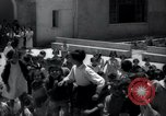 Image of Falangist rally Tangier Morocco, 1938, second 45 stock footage video 65675031067