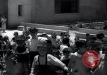 Image of Falangist rally Tangier Morocco, 1938, second 46 stock footage video 65675031067