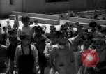 Image of Falangist rally Tangier Morocco, 1938, second 47 stock footage video 65675031067