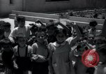 Image of Falangist rally Tangier Morocco, 1938, second 48 stock footage video 65675031067