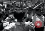 Image of Falangist rally Tangier Morocco, 1938, second 51 stock footage video 65675031067