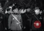 Image of Italian celebration of Spanish Day Tangier Morocco, 1938, second 6 stock footage video 65675031069