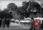 Image of Italian celebration of Spanish Day Tangier Morocco, 1938, second 16 stock footage video 65675031069