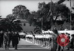 Image of Italian celebration of Spanish Day Tangier Morocco, 1938, second 17 stock footage video 65675031069