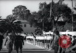 Image of Italian celebration of Spanish Day Tangier Morocco, 1938, second 19 stock footage video 65675031069