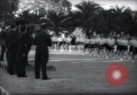 Image of Italian celebration of Spanish Day Tangier Morocco, 1938, second 23 stock footage video 65675031069