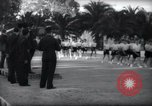 Image of Italian celebration of Spanish Day Tangier Morocco, 1938, second 24 stock footage video 65675031069