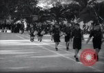 Image of Italian celebration of Spanish Day Tangier Morocco, 1938, second 28 stock footage video 65675031069