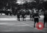 Image of Italian celebration of Spanish Day Tangier Morocco, 1938, second 31 stock footage video 65675031069