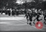 Image of Italian celebration of Spanish Day Tangier Morocco, 1938, second 35 stock footage video 65675031069