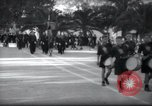 Image of Italian celebration of Spanish Day Tangier Morocco, 1938, second 36 stock footage video 65675031069