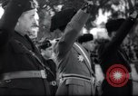 Image of Italian celebration of Spanish Day Tangier Morocco, 1938, second 37 stock footage video 65675031069