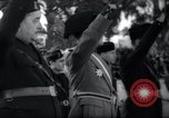 Image of Italian celebration of Spanish Day Tangier Morocco, 1938, second 38 stock footage video 65675031069