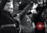 Image of Italian celebration of Spanish Day Tangier Morocco, 1938, second 39 stock footage video 65675031069