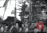 Image of Italian celebration of Spanish Day Tangier Morocco, 1938, second 43 stock footage video 65675031069