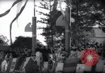 Image of Italian celebration of Spanish Day Tangier Morocco, 1938, second 44 stock footage video 65675031069