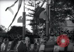 Image of Italian celebration of Spanish Day Tangier Morocco, 1938, second 45 stock footage video 65675031069