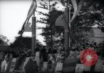 Image of Italian celebration of Spanish Day Tangier Morocco, 1938, second 48 stock footage video 65675031069