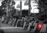 Image of Italian celebration of Spanish Day Tangier Morocco, 1938, second 54 stock footage video 65675031069