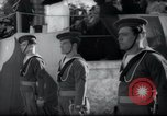Image of Italian celebration of Spanish Day Tangier Morocco, 1938, second 59 stock footage video 65675031069