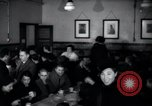 Image of Jewish Temporary Shelter early World War 2 London England United Kingdom, 1938, second 9 stock footage video 65675031073