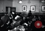 Image of Jewish Temporary Shelter early World War 2 London England United Kingdom, 1938, second 18 stock footage video 65675031073
