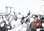 Image of Jewish Temporary Shelter early World War 2 London England United Kingdom, 1938, second 20 stock footage video 65675031073