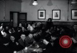 Image of Jewish Temporary Shelter early World War 2 London England United Kingdom, 1938, second 26 stock footage video 65675031073
